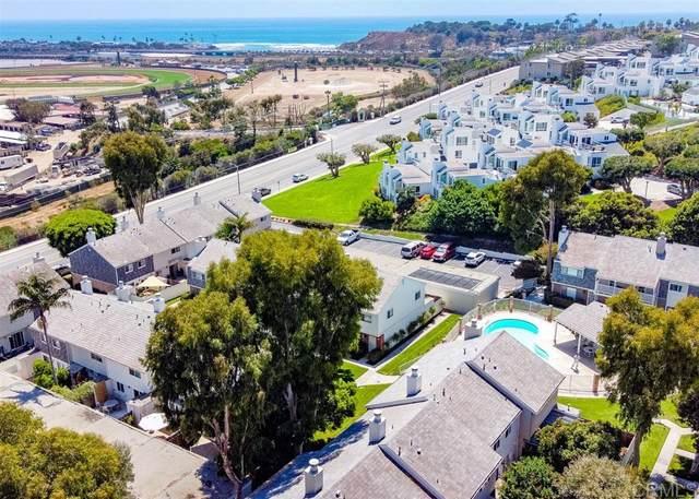 839 Del Mar Downs Rd B, Solana Beach, CA 92075 (#200032492) :: Farland Realty