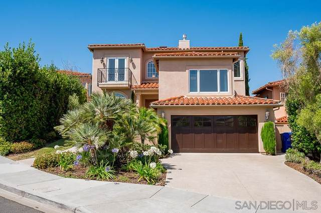 3450 Lowell Way, San Diego, CA 92106 (#200032511) :: Yarbrough Group