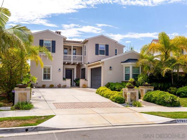 5780 Blazing Star Lane, San Diego, CA 92130 (#200032516) :: Farland Realty