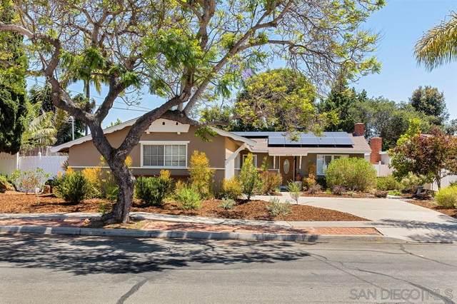4712 Mount Gaywas Drive, San Diego, CA 92117 (#200032550) :: Keller Williams - Triolo Realty Group