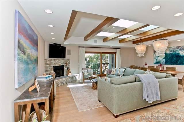 2147 Avenida De La Playa, La Jolla, CA 92037 (#200032551) :: Neuman & Neuman Real Estate Inc.
