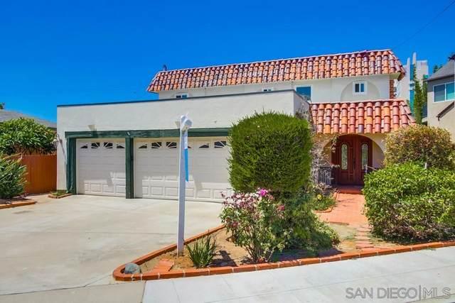 4204 Albatross Drive, San Diego, CA 92103 (#200032558) :: Yarbrough Group