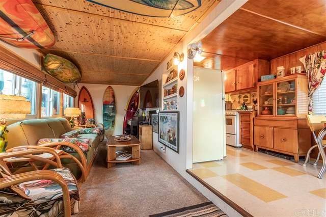 170 Diana Street #20, Encinitas, CA 92024 (#200032632) :: Neuman & Neuman Real Estate Inc.