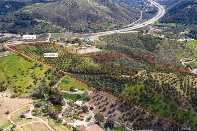 Aquaduct Rd -82,-83, Bonsall, CA 92003 (#200032650) :: The Marelly Group   Compass