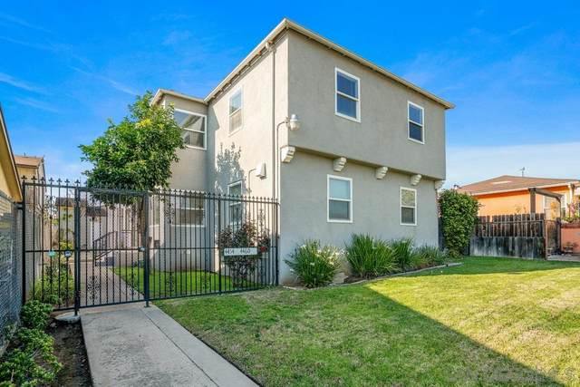 4454 52nd St, San Diego, CA 92115 (#200032668) :: Compass