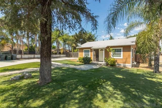 852 S S Tulip St, Escondido, CA 92025 (#200032716) :: Neuman & Neuman Real Estate Inc.