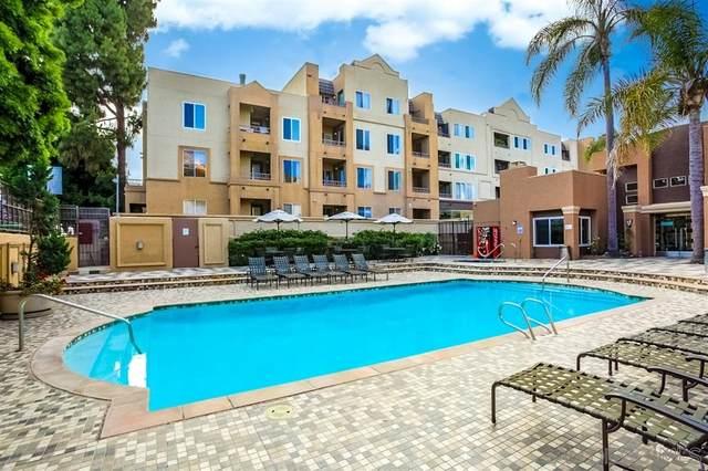 8889 Caminito Plaza Centro #7312, San Diego, CA 92122 (#200032719) :: Neuman & Neuman Real Estate Inc.