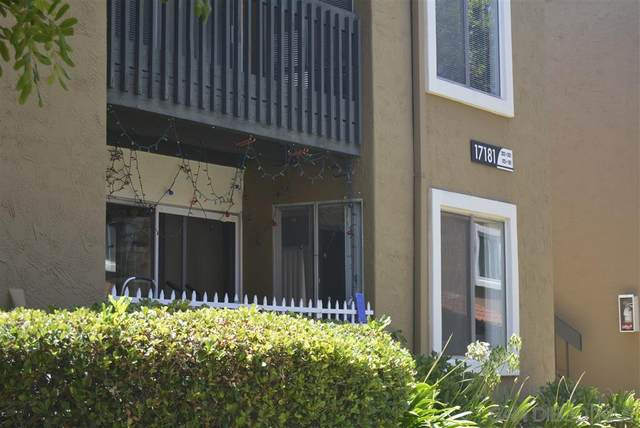 17181 W Bernardo Drive #102, San Diego, CA 92127 (#200032722) :: SunLux Real Estate