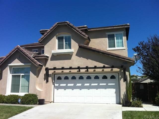 30808 Evian Drive, Murrieta, CA 92563 (#200032753) :: Pugh-Thompson & Associates