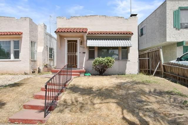 4333 Felton Street, San Diego, CA 92104 (#200032763) :: COMPASS