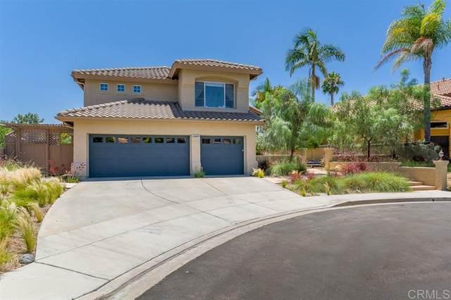 12723 Brubaker Court, San Diego, CA 92130 (#200032791) :: Yarbrough Group