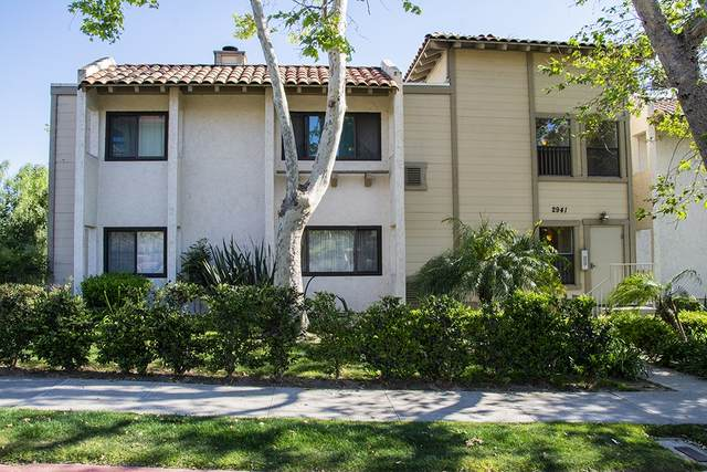 2941 C Street #460, San Diego, CA 92102 (#200032848) :: Whissel Realty