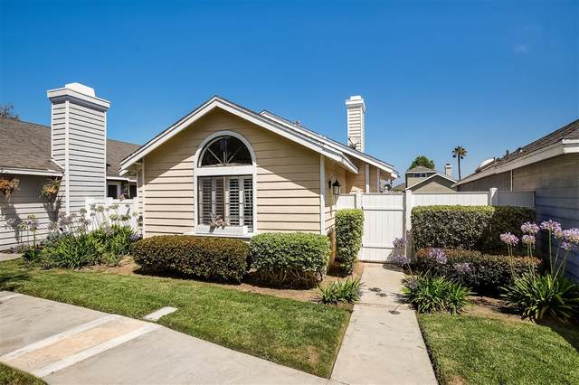 6927 Quiet Cove Dr, Carlsbad, CA 92011 (#200032903) :: Whissel Realty