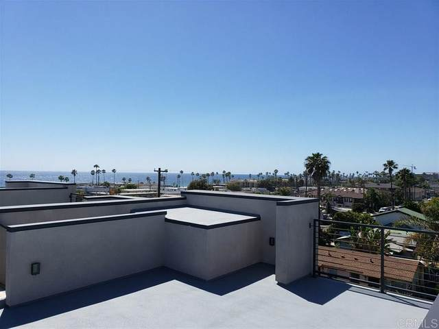 307 West St #101, Oceanside, CA 92054 (#200032904) :: Whissel Realty