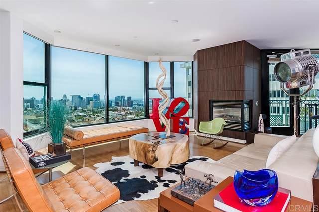 2500 6th Street, San Diego, CA 92103 (#200032924) :: Dannecker & Associates