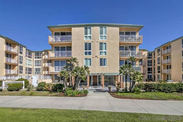 4627 Ocean Blvd #410, San Diego, CA 92109 (#200032935) :: The Stein Group
