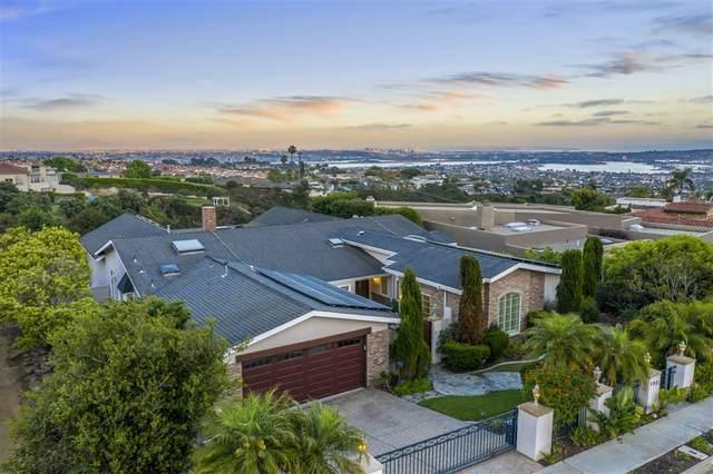 5901 La Jolla Mesa, La Jolla, CA 92037 (#200032947) :: Neuman & Neuman Real Estate Inc.