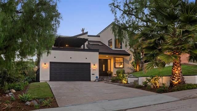 3210 Goldfinch St, San Diego, CA 92103 (#200032950) :: The Stein Group