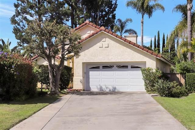 2679 Seacrest Ct, Vista, CA 92081 (#200032961) :: Allison James Estates and Homes