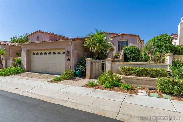 1371 Caminito Balada, La Jolla, CA 92037 (#200032977) :: The Stein Group