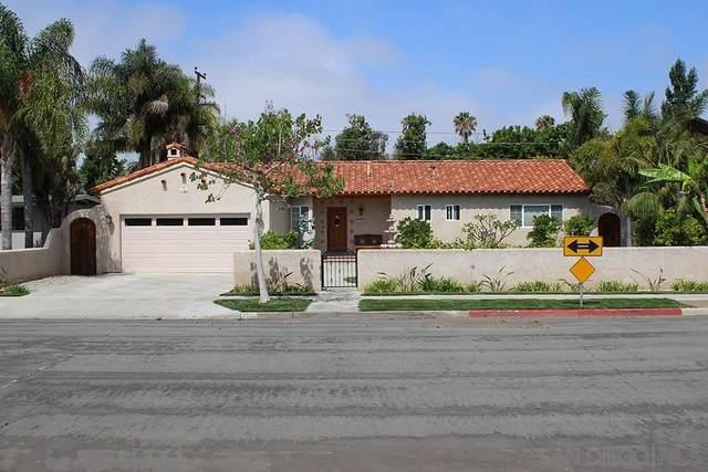 1000 Coronado Avenue, Coronado, CA 92118 (#200032992) :: The Stein Group