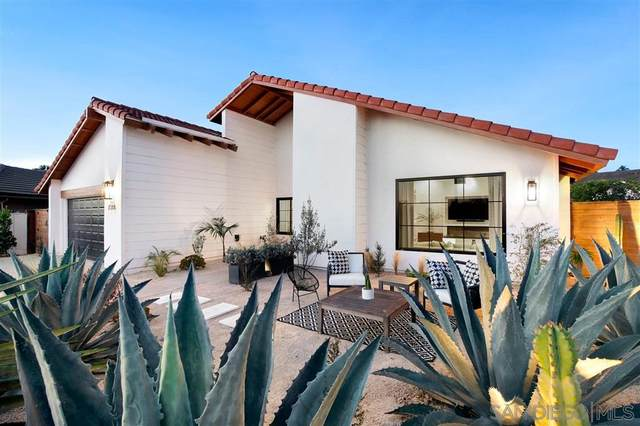 7318 Lily Pl, Carlsbad, CA 92011 (#200032993) :: The Stein Group
