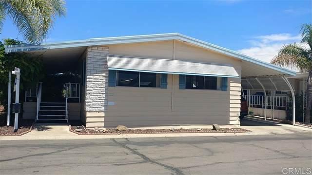 1212 H St #199, Ramona, CA 92065 (#200032997) :: Tony J. Molina Real Estate