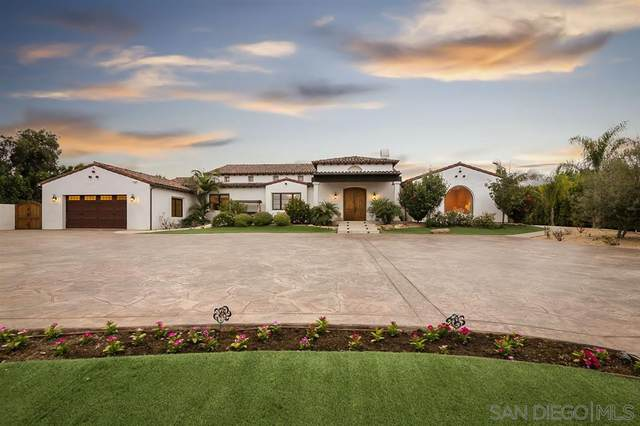 8120 Artesian Rd, San Diego, CA 92127 (#200033003) :: Neuman & Neuman Real Estate Inc.