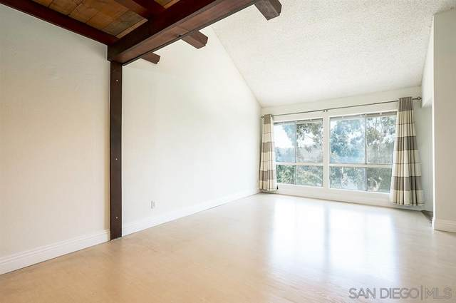 6255 Rancho Mission Road #308, San Diego, CA 92108 (#200033027) :: The Stein Group