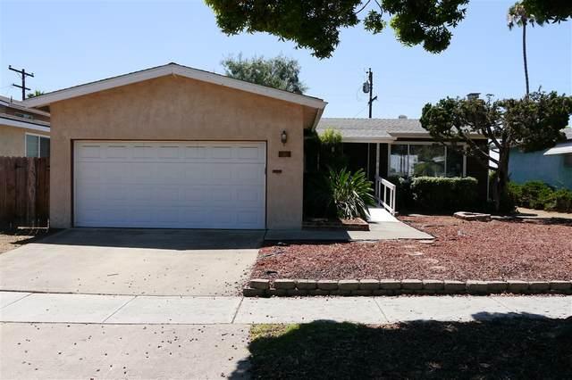 3638 Ashford St., San Diego, CA 92111 (#200033086) :: The Stein Group