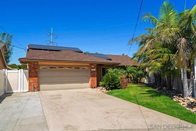 3555 Mount Burnham Ct., San Diego, CA 92111 (#200033088) :: The Stein Group