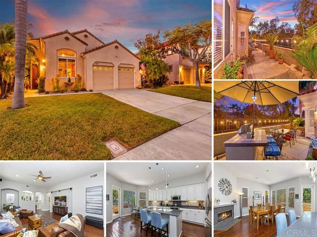 6123 Paseo Jaquita, Carlsbad, CA 92009 (#200033128) :: The Stein Group