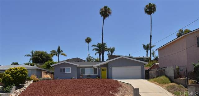 1319 Tobias Dr, Chula Vista, CA 91911 (#200033160) :: The Stein Group