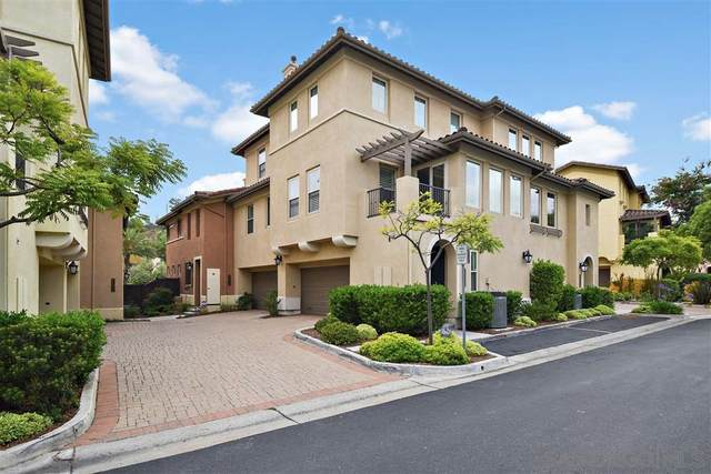 2622 Piantino Circle, San Diego, CA 92108 (#200033170) :: Neuman & Neuman Real Estate Inc.