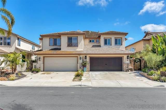 4585 Da Vinci Street, San Diego, CA 92130 (#200033274) :: Neuman & Neuman Real Estate Inc.