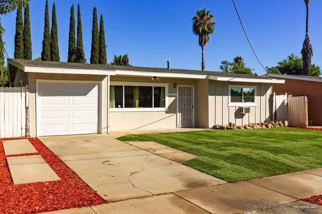 1239 Jefferson Ave, Escondido, CA 92027 (#200033286) :: Neuman & Neuman Real Estate Inc.