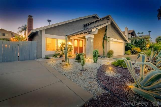 5762 Avenida Sanchez, San Diego, CA 92124 (#200033370) :: SunLux Real Estate