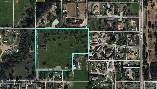 0 Bird Haven Lane #47, Fallbrook, CA 92028 (#200033433) :: SunLux Real Estate