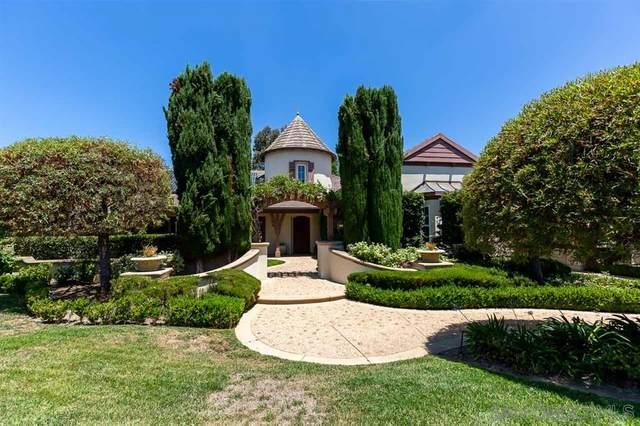 14207 Caminito Vistana, San Diego, CA 92130 (#200033456) :: Neuman & Neuman Real Estate Inc.