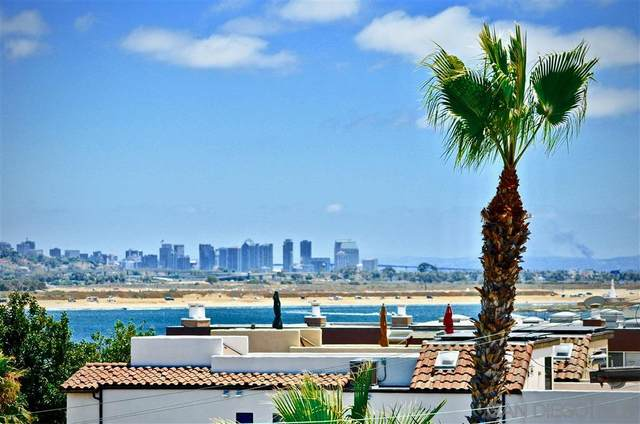 4011 Lamont St 2C, San Diego, CA 92109 (#200033479) :: Neuman & Neuman Real Estate Inc.