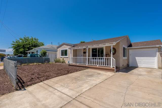 1610 D Ave, National City, CA 91950 (#200033536) :: SunLux Real Estate