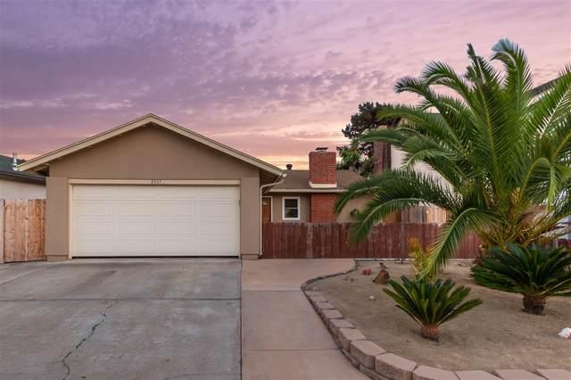 8927 Libra Dr, San Diego, CA 92126 (#200033538) :: Neuman & Neuman Real Estate Inc.