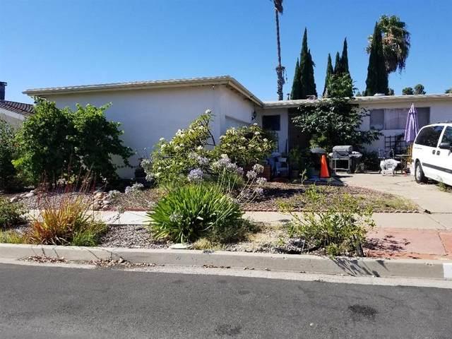 8922 Heraldry St, San Diego, CA 92123 (#200033575) :: Neuman & Neuman Real Estate Inc.