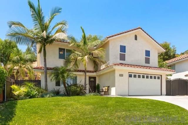 1533 Wyatt, El Cajon, CA 92020 (#200033593) :: Neuman & Neuman Real Estate Inc.