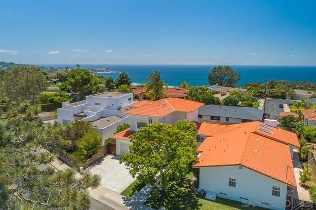 8676 Dunaway Dr., La Jolla, CA 92037 (#200033629) :: Neuman & Neuman Real Estate Inc.
