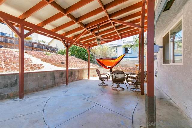 3541 Budd St, San Diego, CA 92111 (#200033656) :: Whissel Realty