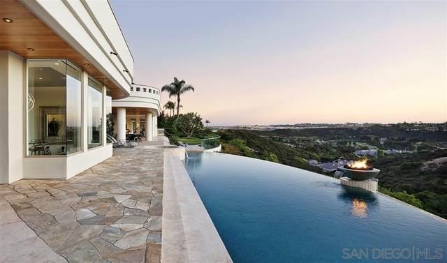 14630 Calle Diegueno, Rancho Santa Fe, CA 92067 (#200033698) :: Neuman & Neuman Real Estate Inc.