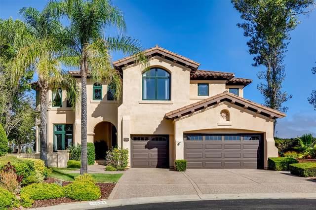 16692 N Woodson Dr, Ramona, CA 92065 (#200033726) :: Neuman & Neuman Real Estate Inc.