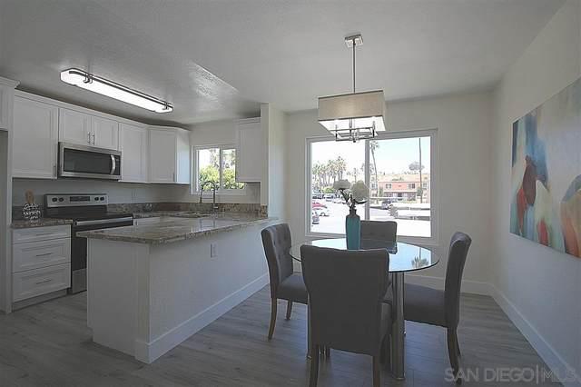 1623 Pentecost Way #12, San Diego, CA 92105 (#200033733) :: SunLux Real Estate
