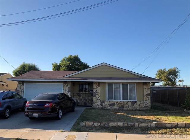4462 G St, San Diego, CA 92102 (#200033745) :: Tony J. Molina Real Estate